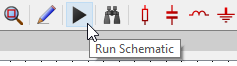 Run Schematic Icon